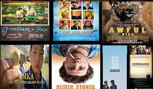 Cleveland Rocks Film Festival